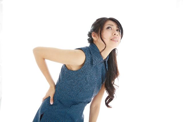左側 腰痛