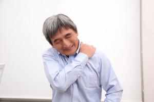 症例報告 64歳男性